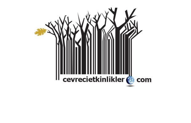 çevreci etkinlikler logosu
