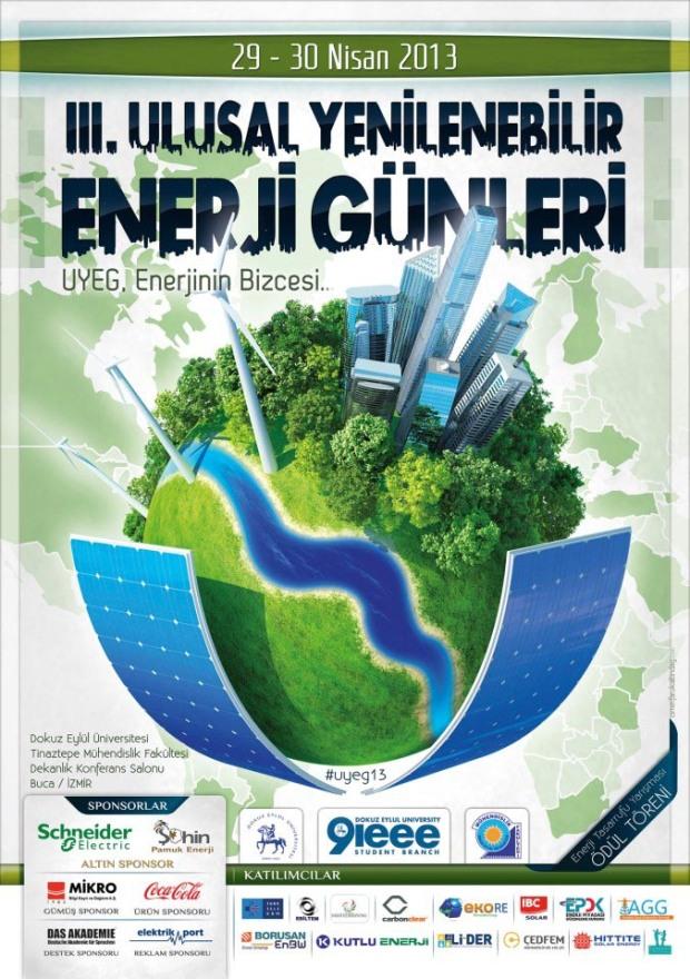 Ulusal Yenilenebilir Enerji Günleri