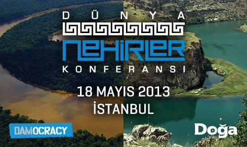 Dünya Nehirler Konferansı