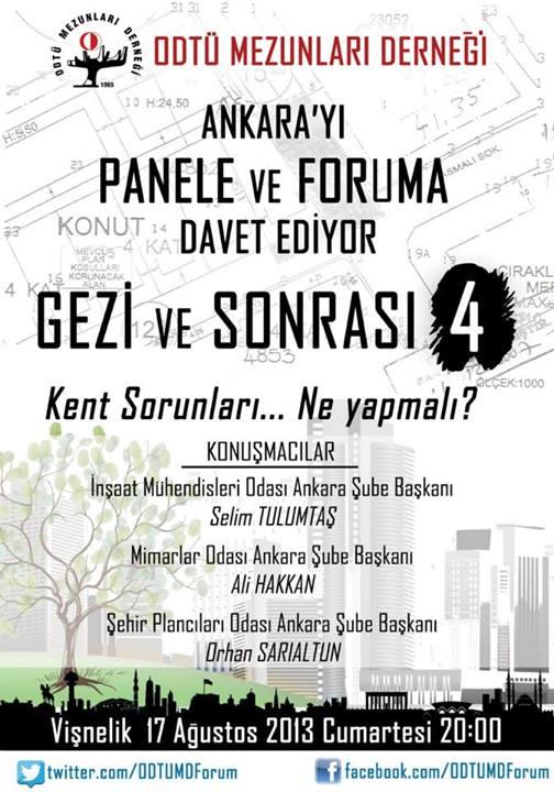 Ankara'ya Foruma Davetlisiniz 4