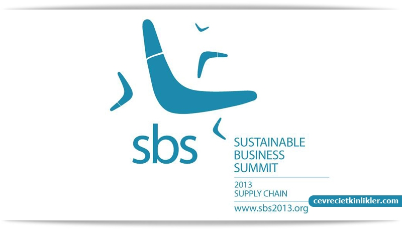 Sustainable Business Summit Supply Chain