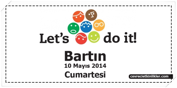 Let's Do It! Bartın