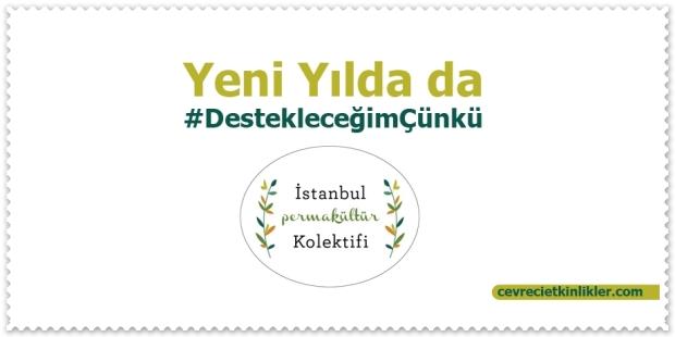 istanbul permakültür kolektifi