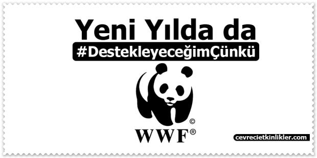 wwf, doğal hayatı koruma vakfı