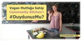community kitche